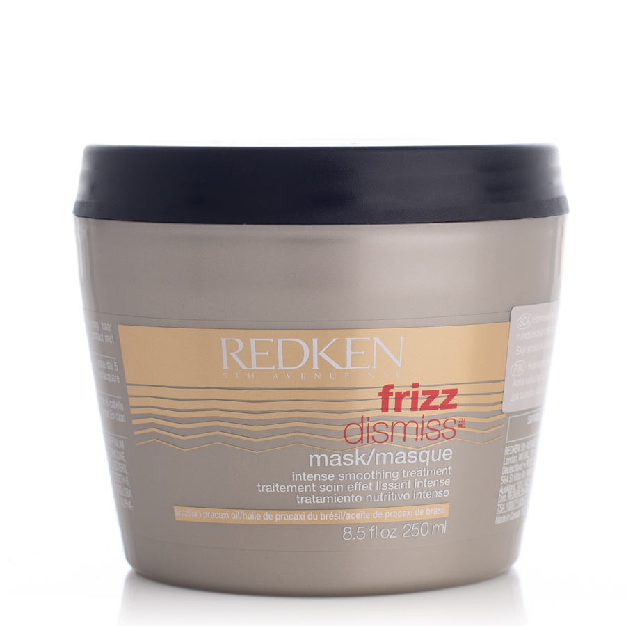 Redken Frizz Dismiss Mask (250 ml)