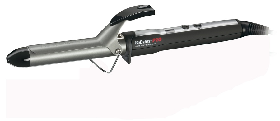 BaByliss Ceramic Curling Iron (25 mm)