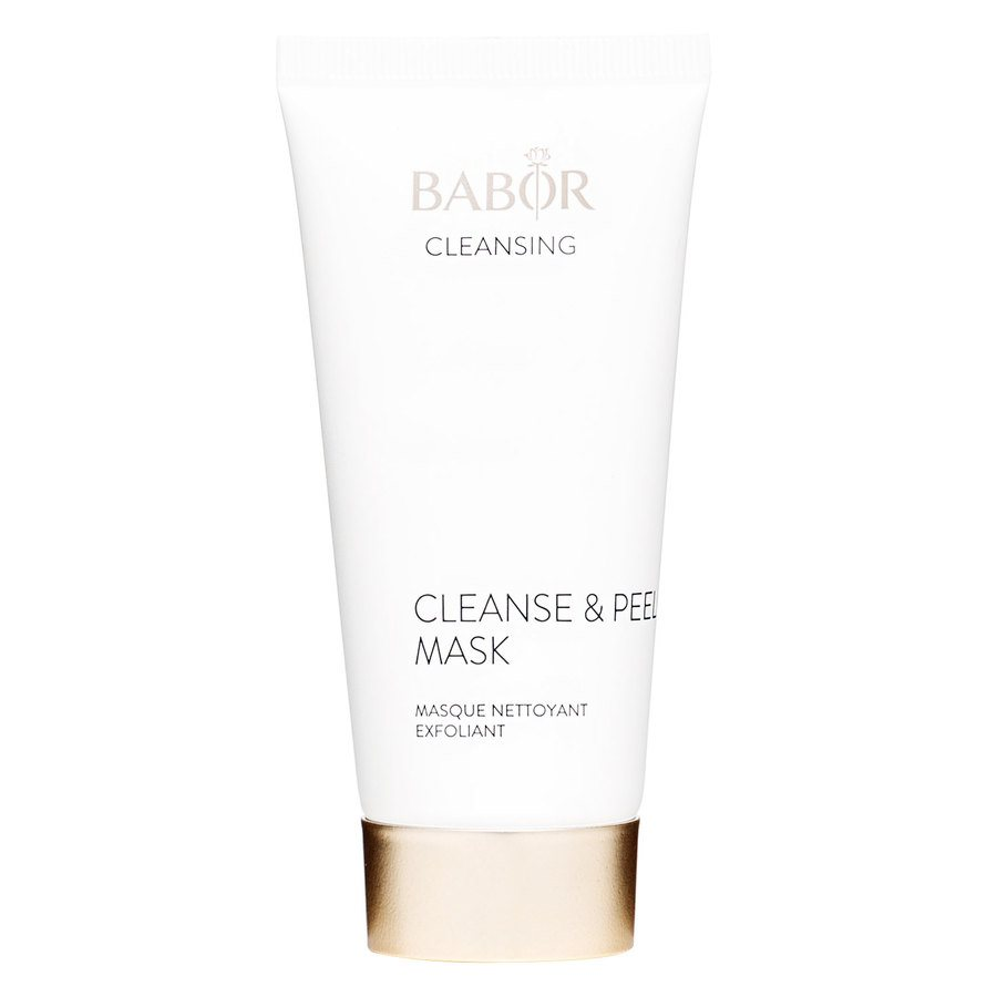 Babor Cleanse & Peel mask (50 ml)
