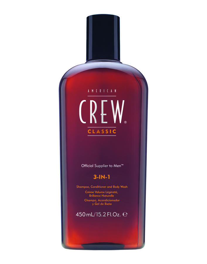 American Crew Classic 3-in-1 (450 ml)