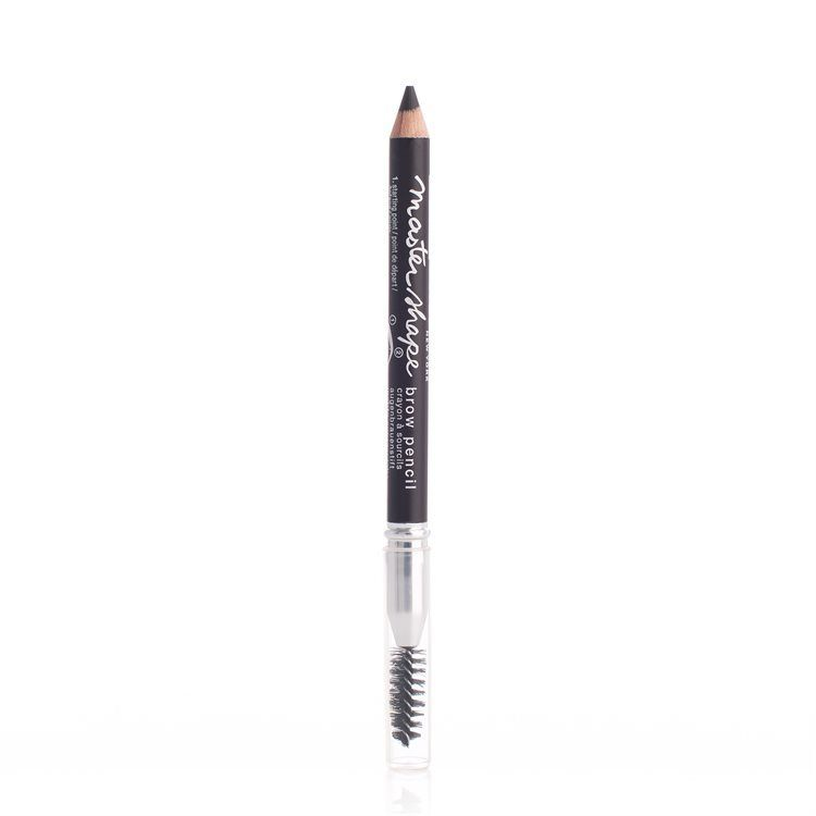 Maybelline Master Shape Eyebrow Pencil, Deep Brown