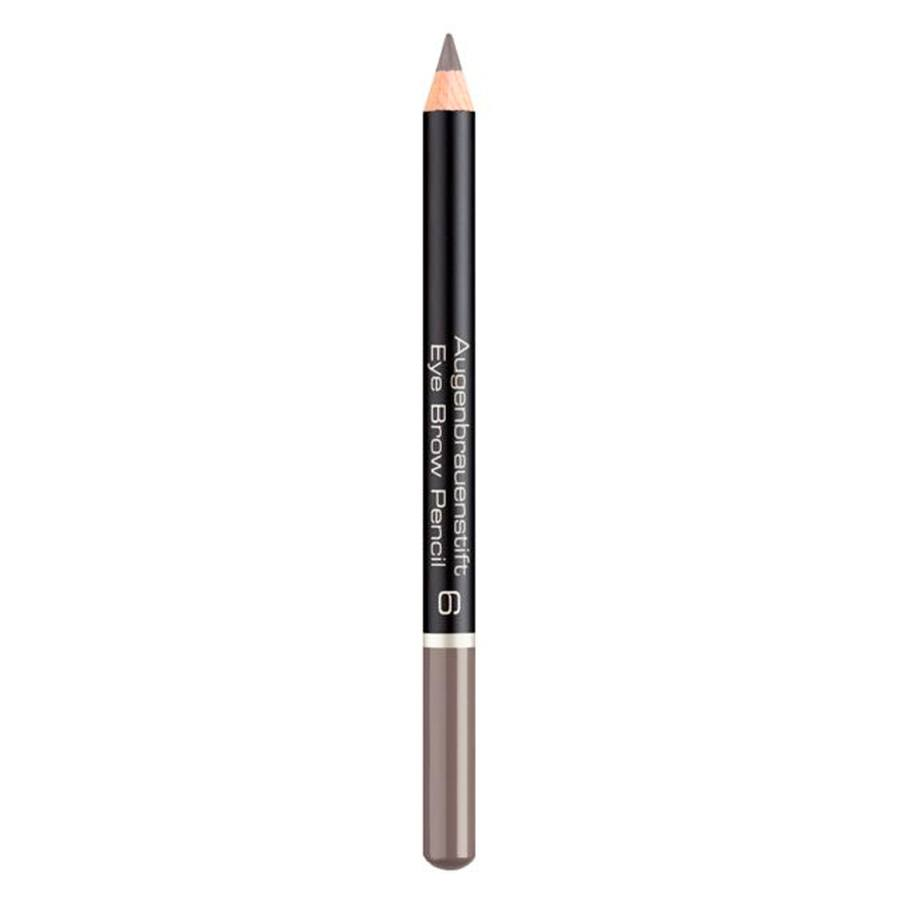 Artdeco Eyebrow Pencil, #06 Medium Grey Brown