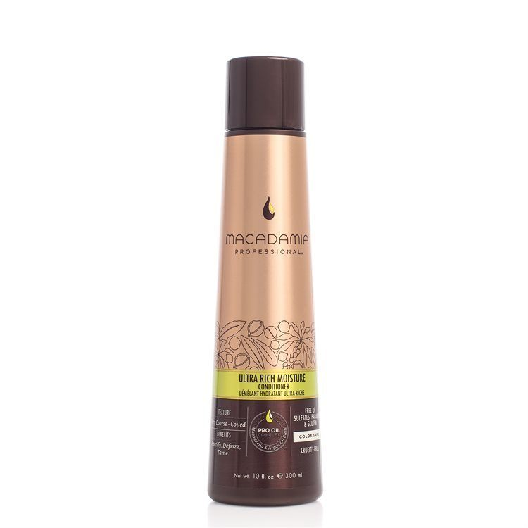 Macadamia Professional Ultra Rich Moisture Conditioner (300 ml)