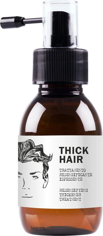 Dear Beard Thick Hair Redensifying Thickening Treatment 100ml