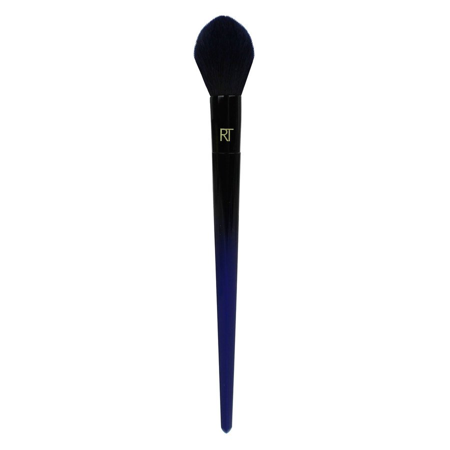 Real Techniques PowderBleu #B02 Soft Finishing Brush
