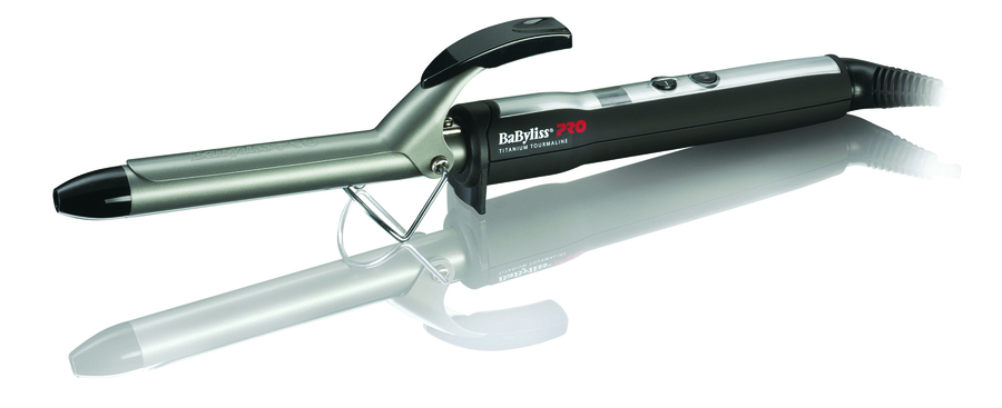 BaByliss Ceramic Curling Iron (19 mm)