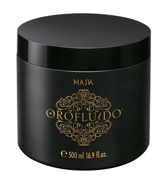 Orofluido Mask (500 ml)