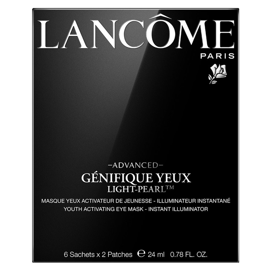 Lancôme Génifique Eye Paches 6 Saches x 2 Patches (24 ml)