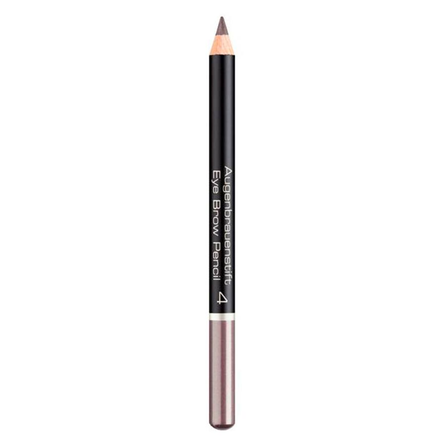 Artdeco Eyebrow Pencil, #04 Light Grey Brown (shiny)