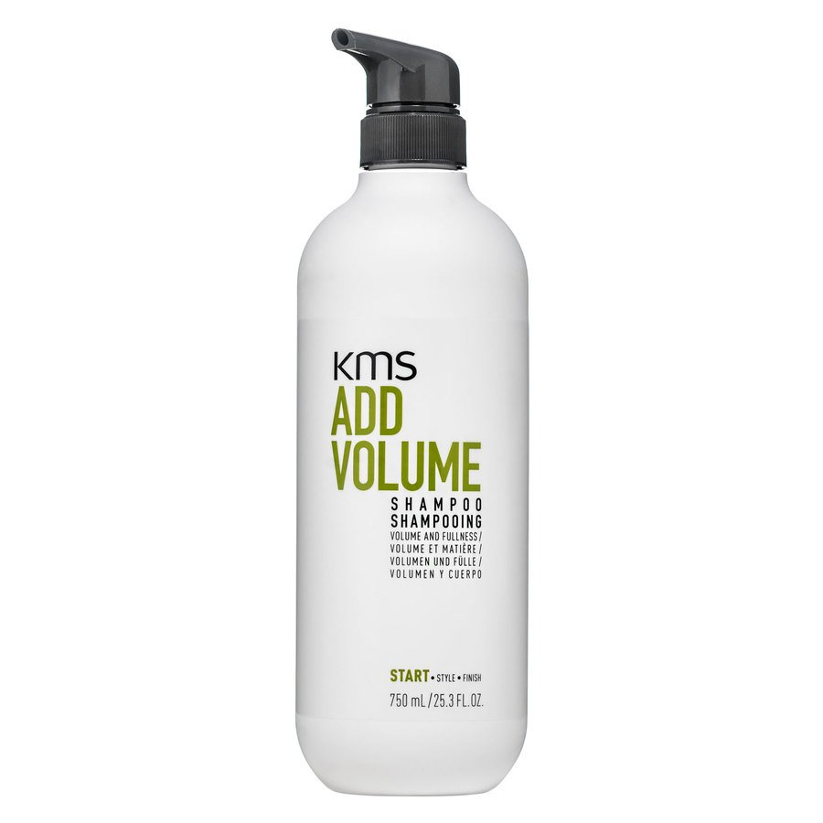 Kms Add Volume Shampoo (750 ml)