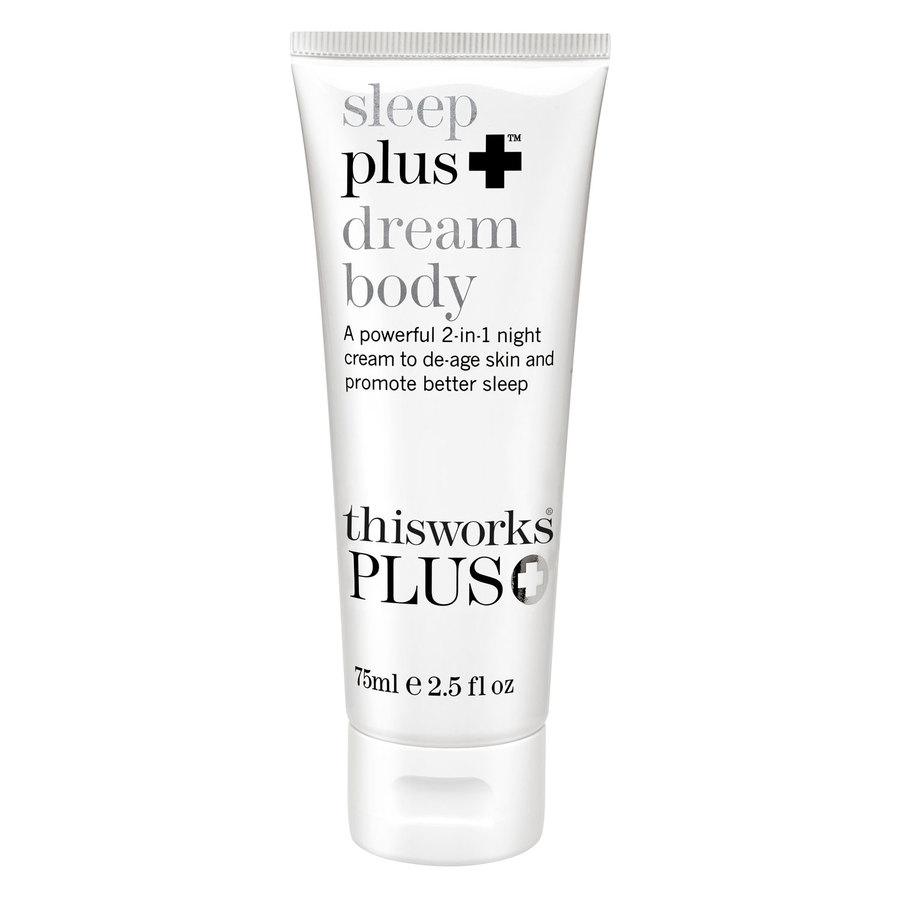 This Works Deep Sleep Dream Body (75 ml)