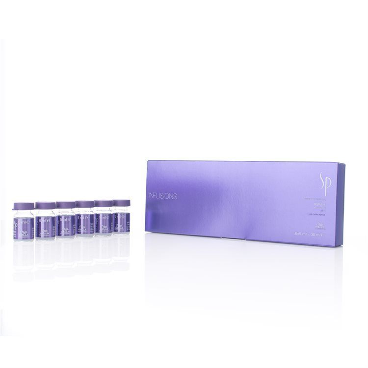 Wella Repair Infusion (6 x 5 ml)