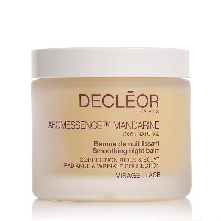 Decléor Aromessence Mandarine Smoothing Night Balm 100ml