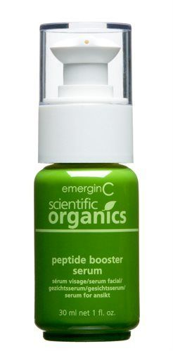 emerginC Scientific Organics Peptid Booster Serum (30 ml)