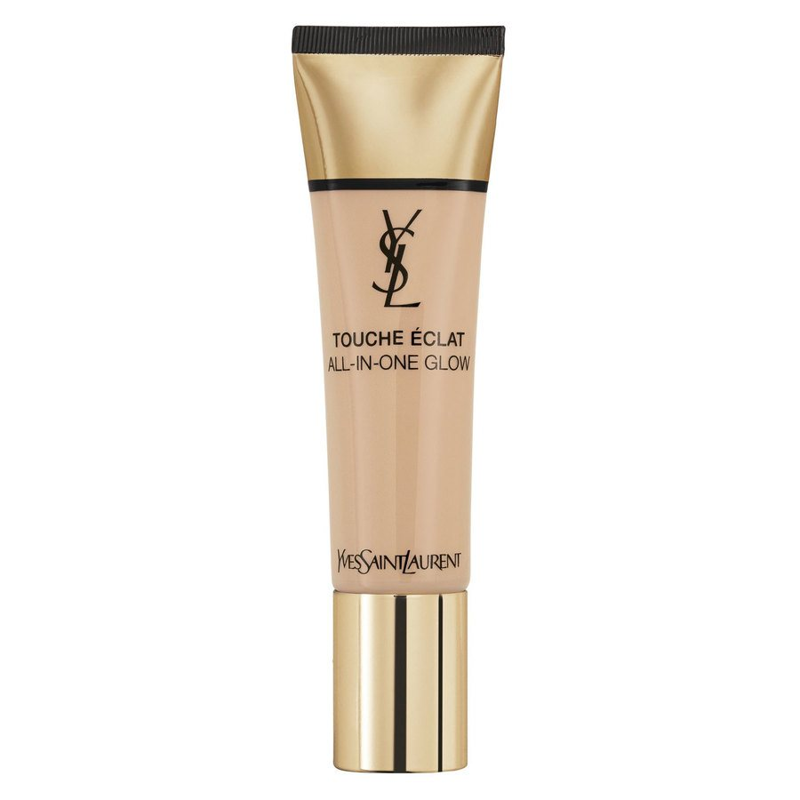 Yves Saint Laurent Touche Éclat All-in-One Glow, #BR30 Cool Almond