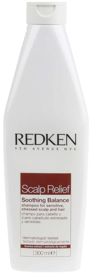 Redken Scalp Relief Soothing Balance Shampoo (300 ml)