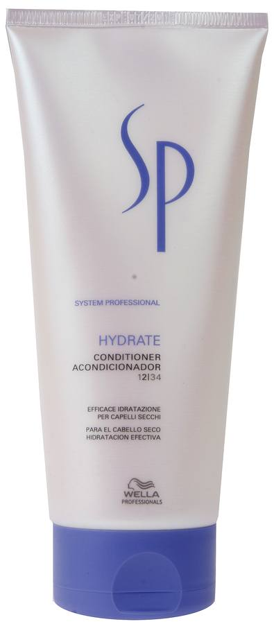 Wella SP Hydrate Conditioner (200 ml)