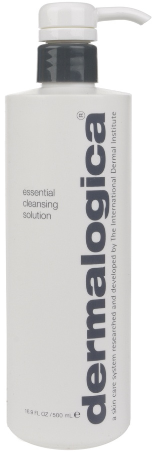 Dermalogica Essential Cleansing Solution 500ml