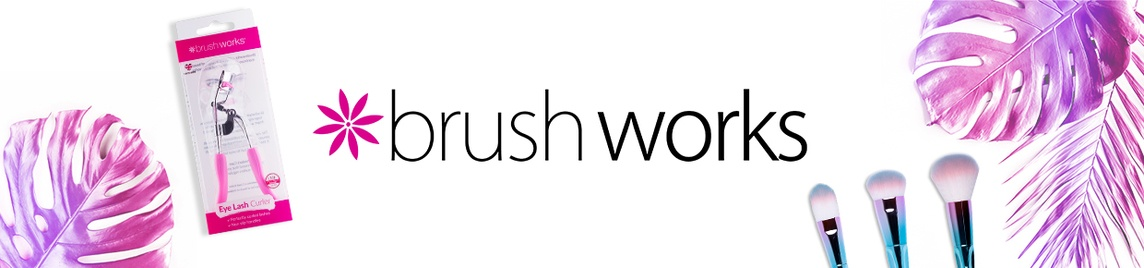Brushworks Banner