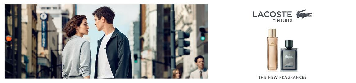Lacoste Banner