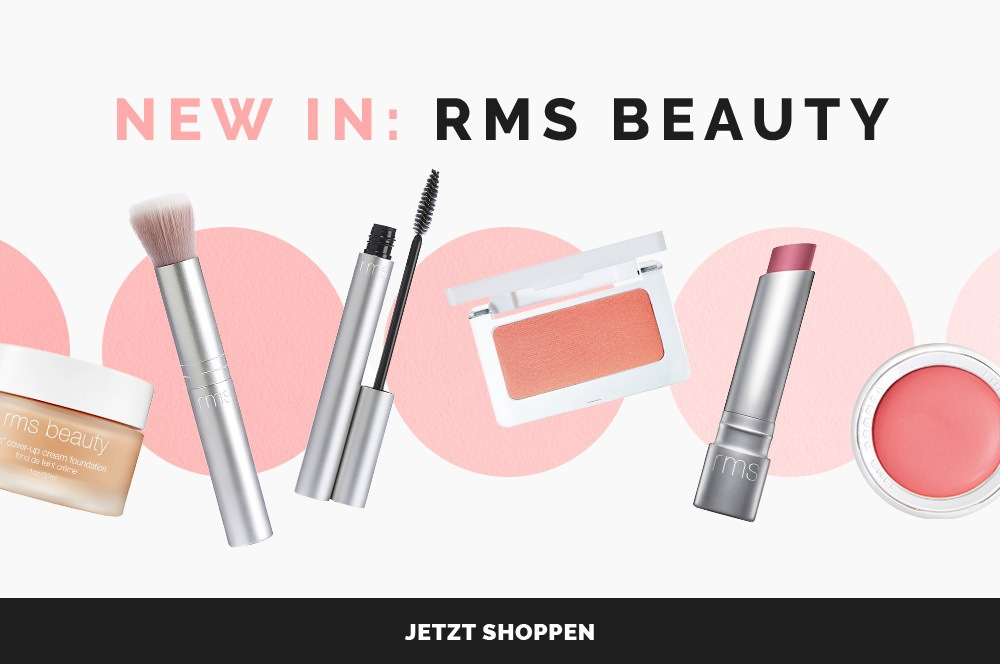 New In: RMS Beauty